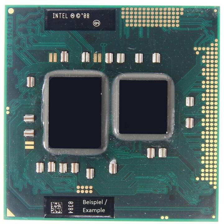 INTEL Core i5 520M / 2.4 GHz