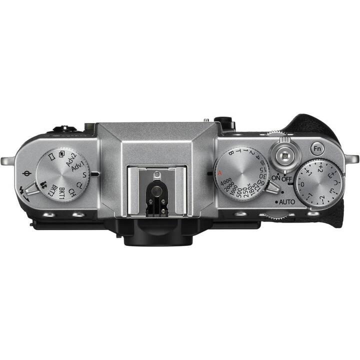FUJIFILM X-T20 Kit (24.3 MP, WLAN)