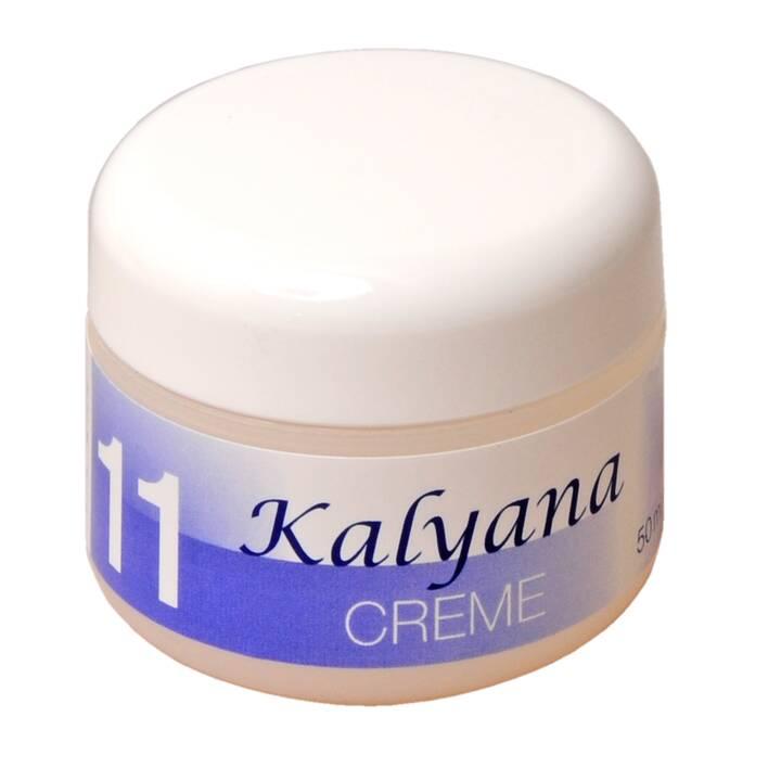 KALYANA Crème corporelle Silicea  (50 ml)