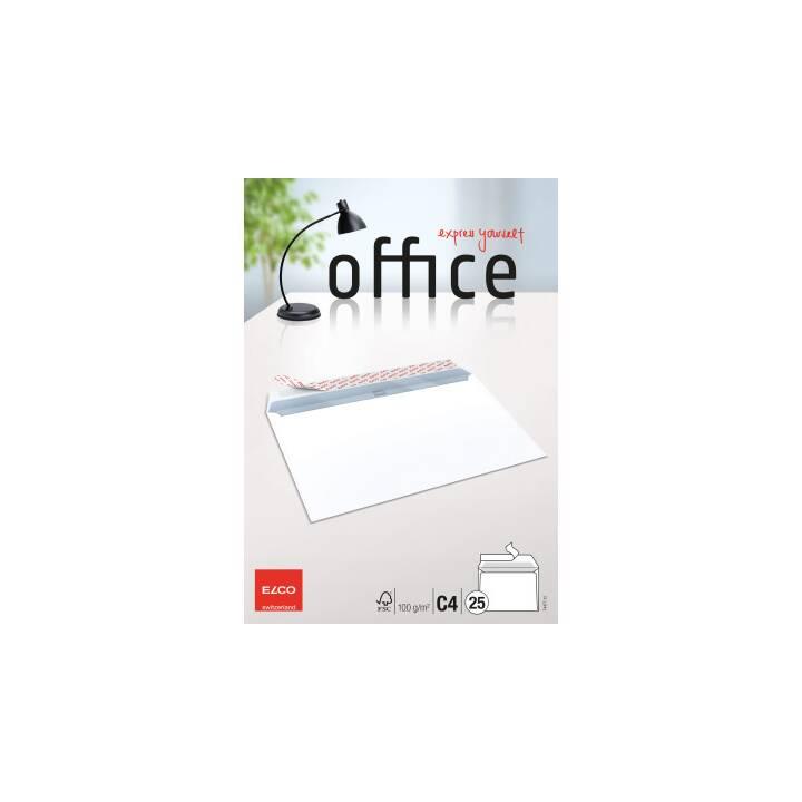 ELCO Office Optifix C4 senza finestra - 25
