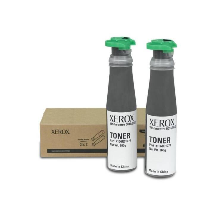 XEROX 106R01277 Recharge de toner