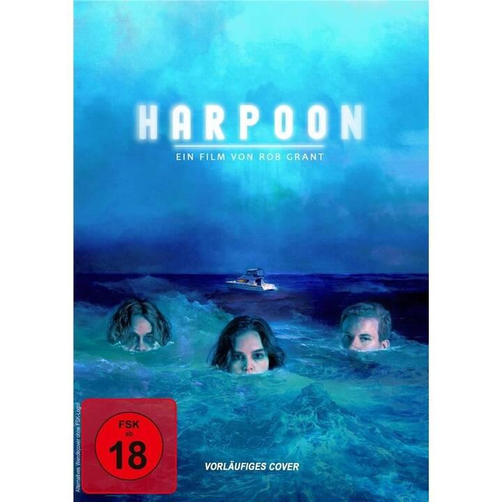 Harpoon (DE, EN)