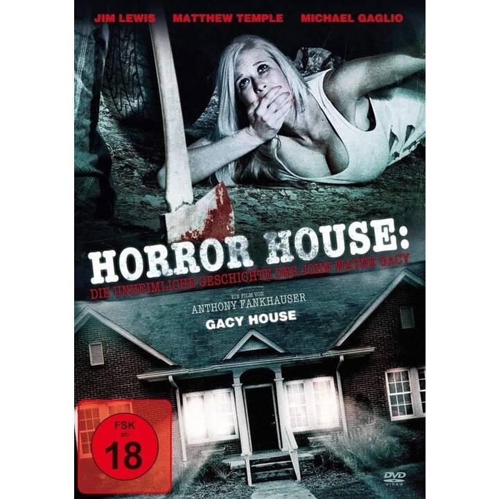 Horror House - Die unheimliche Geschichte des John Wayne Gacy (DE)