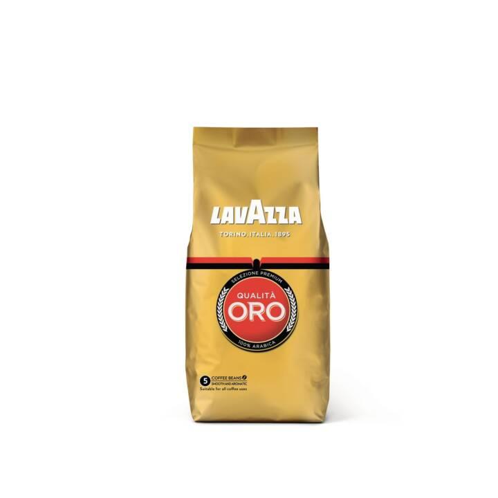 LAVAZZA Grains de café Expresso Qualità Oro (1 kg)