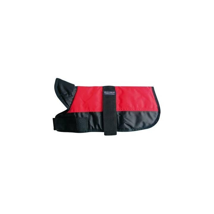 SWISSPET Accessori Icedog (Rosso)