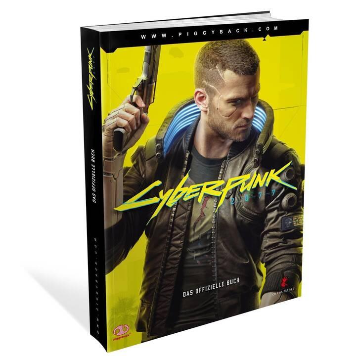 Cyberpunk 2077 Das offizielle Buch