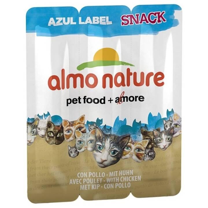 ALMO NATURE Snacks (Sticks, Pollame, 15 g)