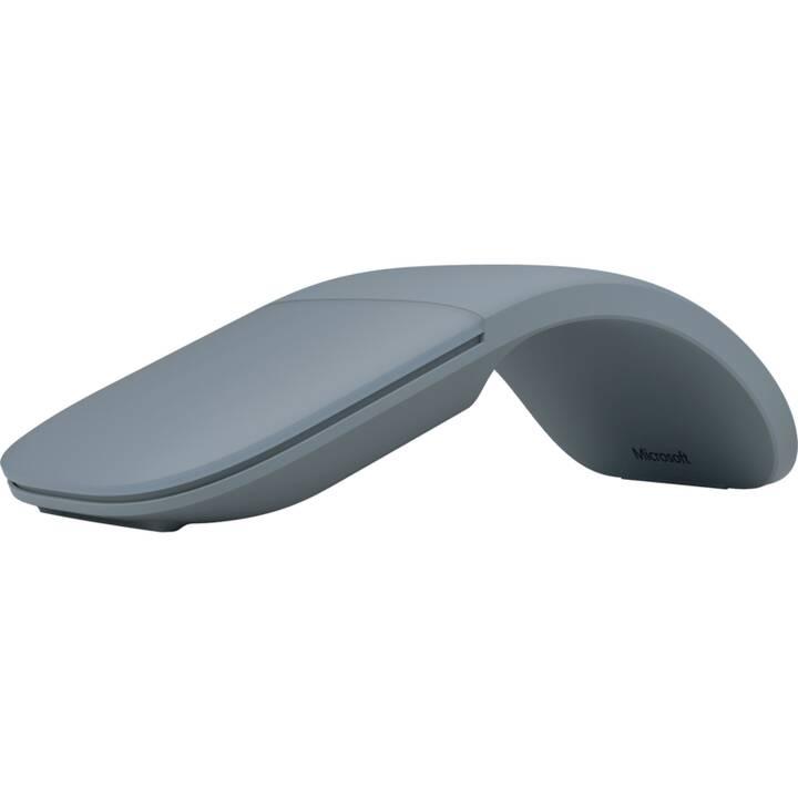 MICROSOFT Surface Arc Topo (Bluetooth, Desktop)