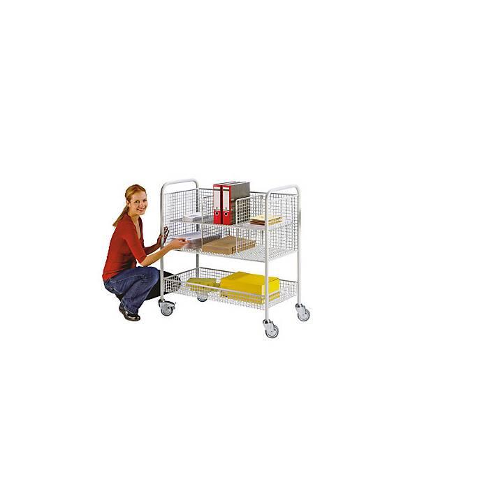 EUROKRAFT Transportwagen (150 kg)