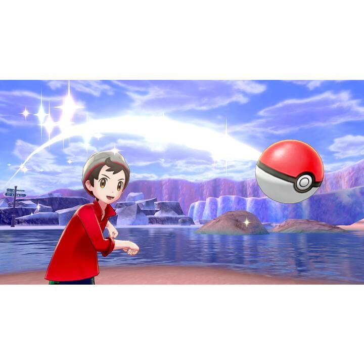 Pokémon - Schwert (DE)