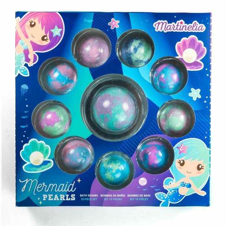 AQUARIUS Mermaid Fizzer Pearls