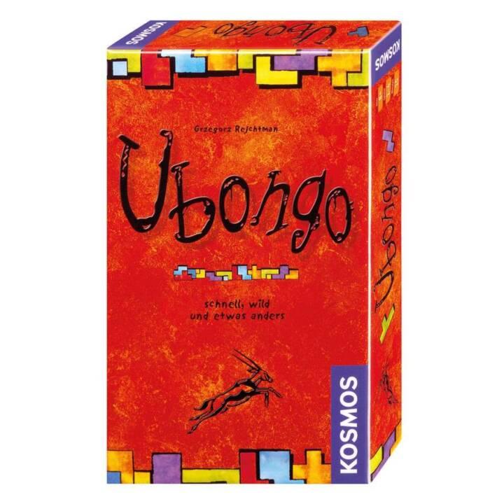 KOSMOS Ubongo Gioco di abilità