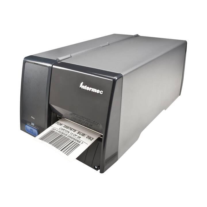 INTERMEC TECHNOLOGIES PM43C Imprimante d'étiquettes