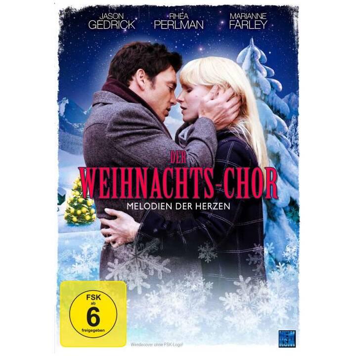Der Weihnachts - Chor - Melodien der Herzen (DE, EN)
