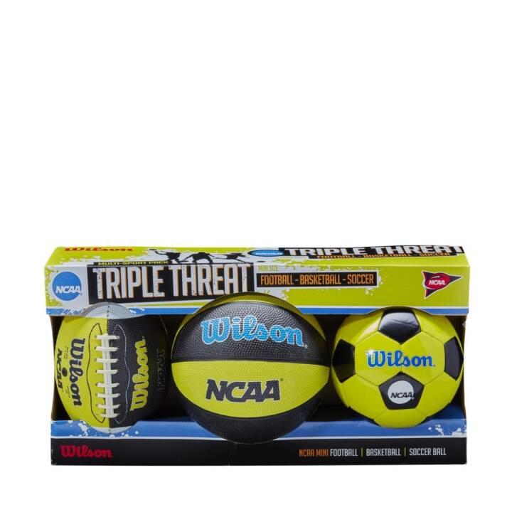 WILSON Palle Triple Threat Kit