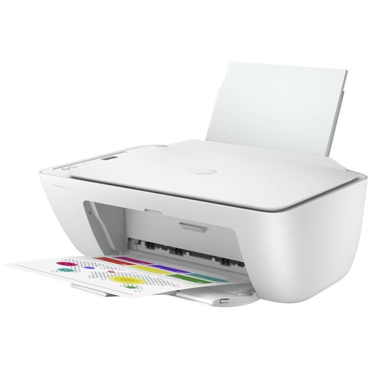 HP DeskJet 2710 (Colori, WLAN, Bluetooth, WLAN 802.11a)