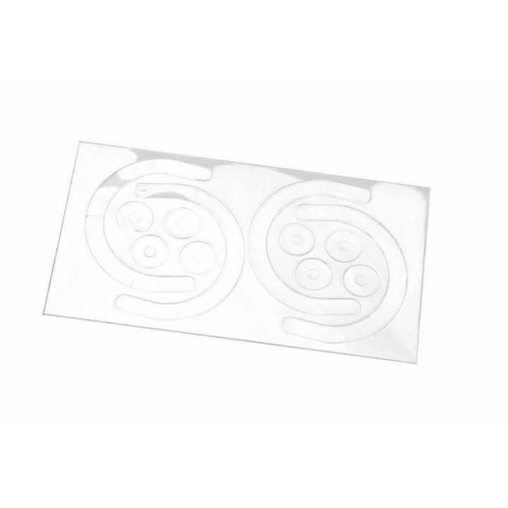 PROTOFORM Composants (Transparent)