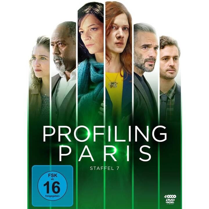 Profiling Paris Saison 7 (FR, DE)
