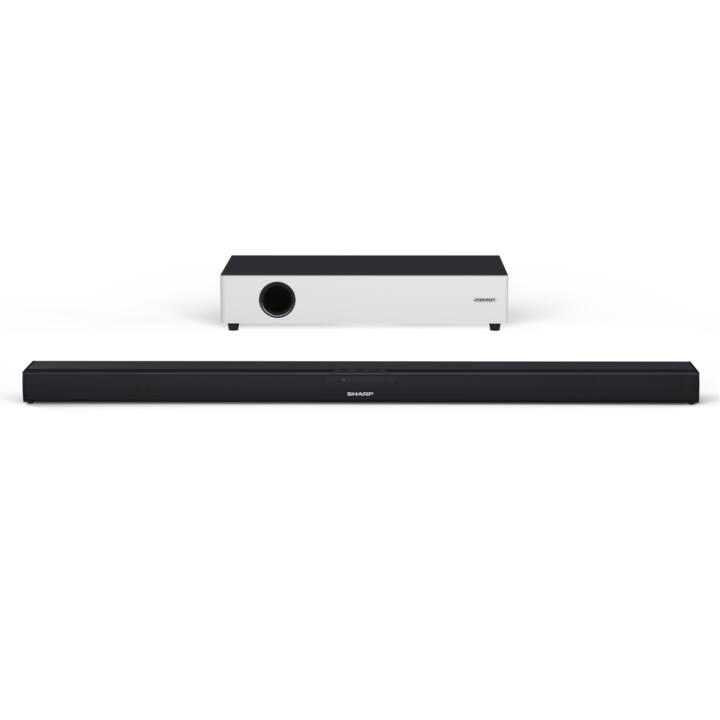 SHARP HT-SBW160 (360 W, Noir, Blanc)