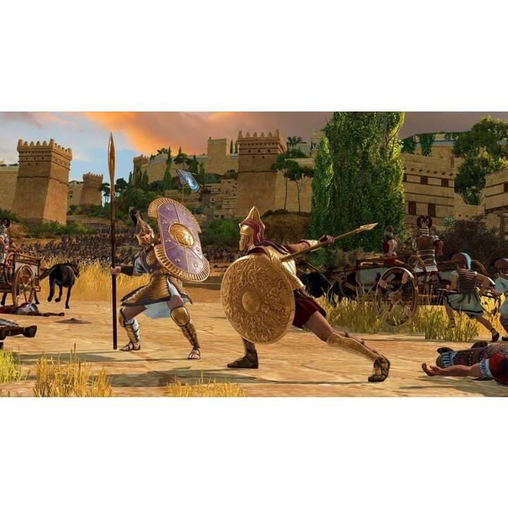 A Total War Saga - Troy (Limited Edition) (FR)