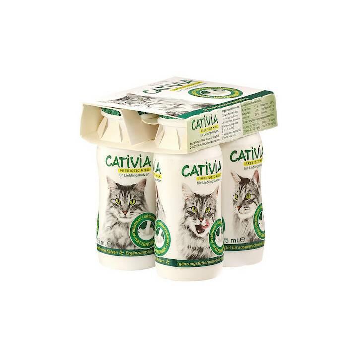 CATIVIA Integratori alimentari Prebiotischer Drink (Digestione)
