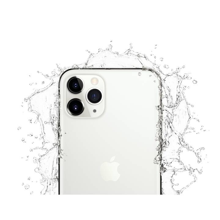 "APPLE iPhone 11 Pro (5.8"", 512 GB, 12 MP, Argent)"