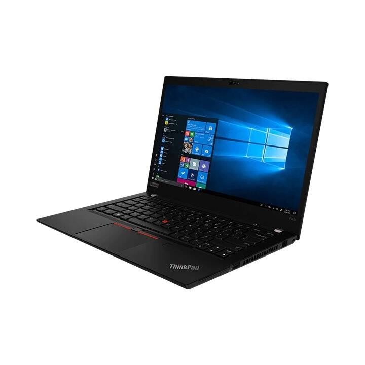 "LENOVO ThinkPad P43s 20RH (14"", Intel Core i7, 16 GB RAM, 1 TB SSD)"