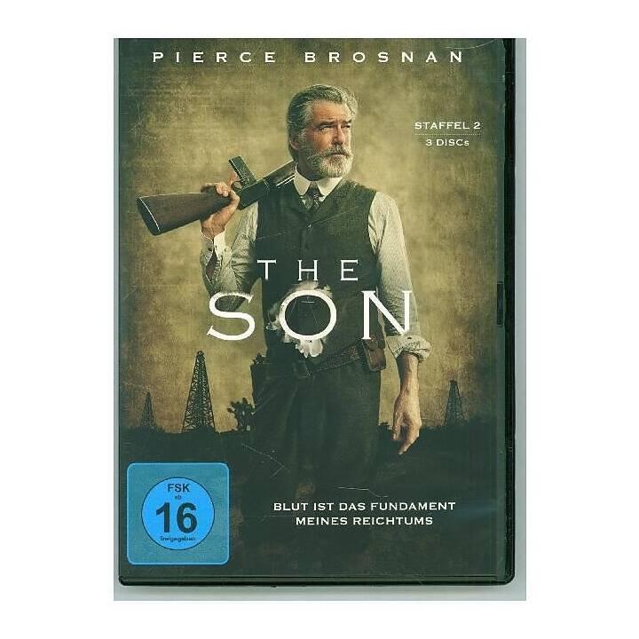The Son Saison 2 (DE, EN)