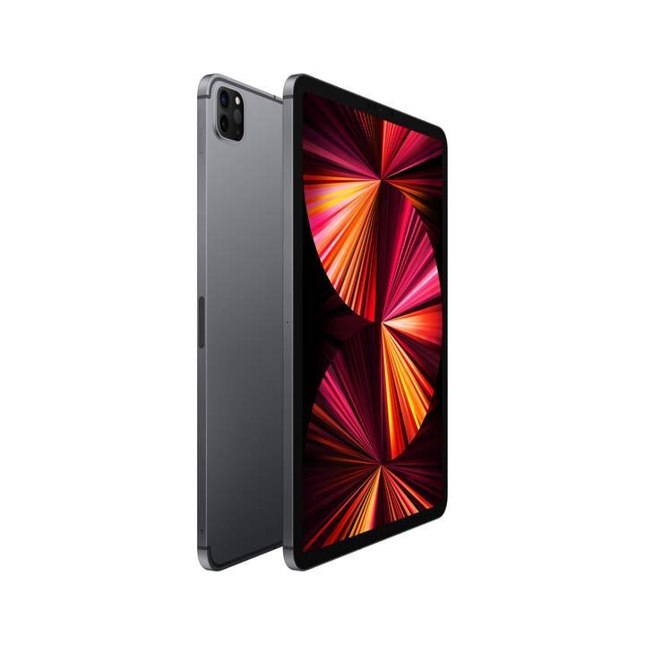 "APPLE iPad Pro 2021 WiFi + LTE (11"", 256 GB, Gris sidéral)"