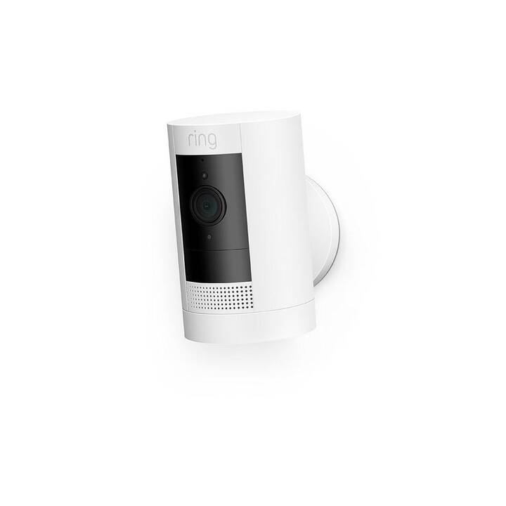 RING Stick Up Cam Battery Caméra de surveillance (WLAN)