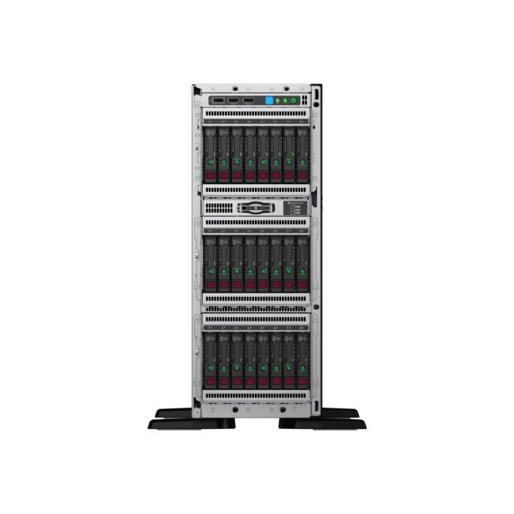 HEWLETT PACKARD ENTERPRISE SNMP 3, IPMI 2.0 (Intel C622, 16.0 GB)