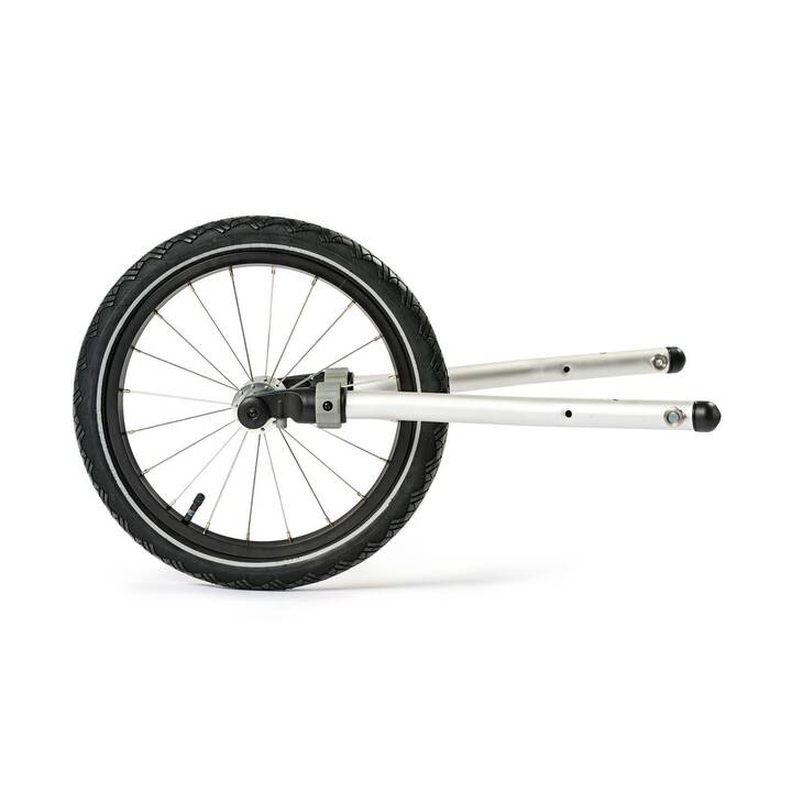 CROOZER Fahrradteile (16 inch, Weiss, Schwarz)