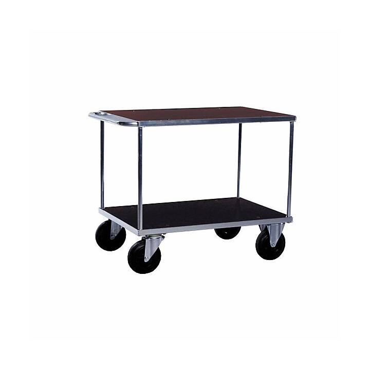 KONGAMEK Carelli da transporto (500 kg)