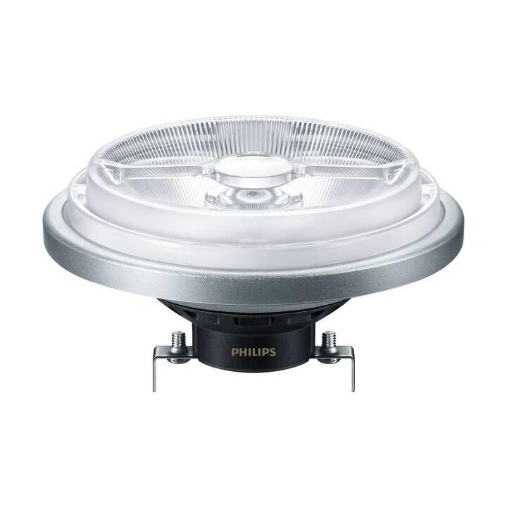 PHILIPS Master LEDspotLV Lampes (LED, G53, 11 W)
