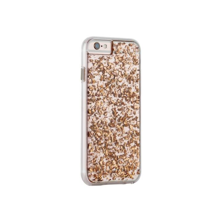 """CASE-MATE Backcover (4.7 """", Gold)"""