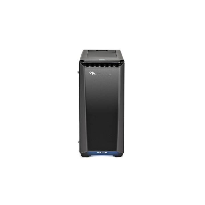 JOULE PERFORMANCE Gaming PC eSports RTX2070 Super (Intel Core i7 10700K, 32 GB, 500 GB SSD, 2 To HDD)