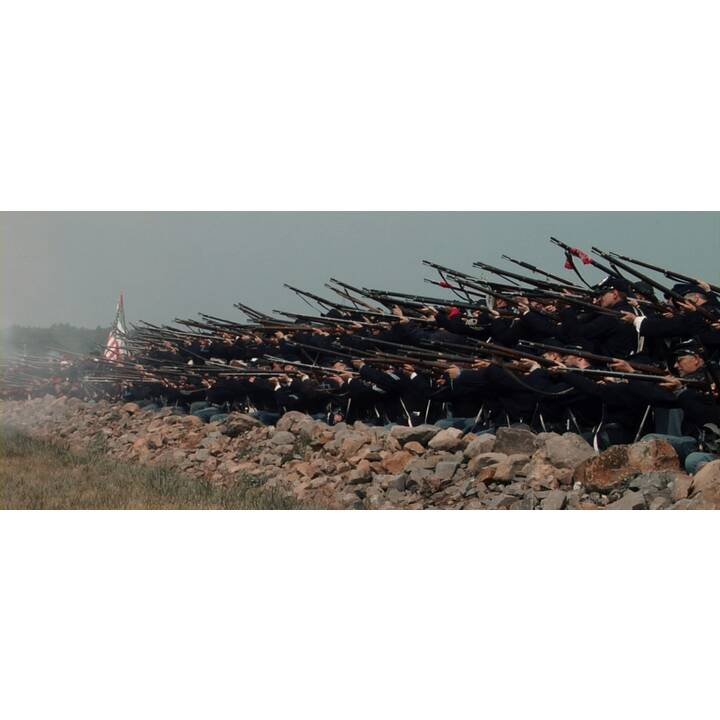 North & South - Die Schlacht bei New Market (DE, EN)