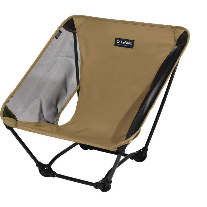 HELINOX Campingstuhl Ground Chair  (Braun)