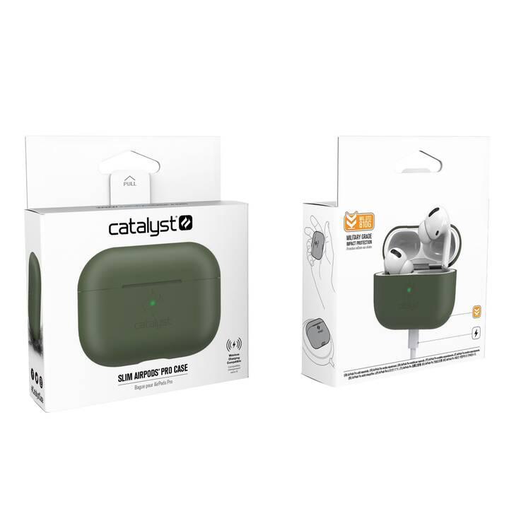 CATALYST Premium Slim Sac (Vert foncé)
