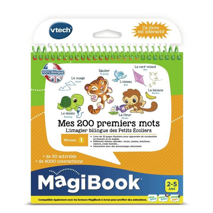VTECH MagiBook  (Französisch)