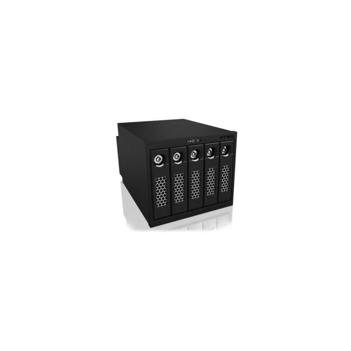 Carte-mère ICY BOX 5x SATA