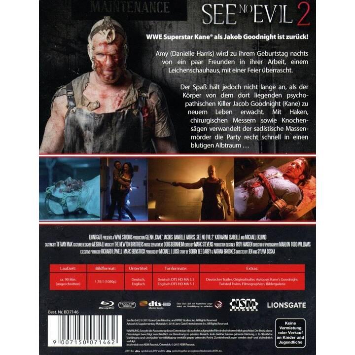 See No Evil 2 (DE, EN)