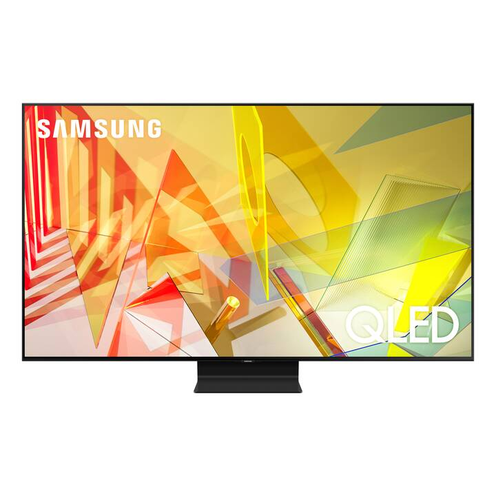 "SAMSUNG QE65Q90TATXZG Smart TV (65"", QLED, Ultra HD - 4K)"