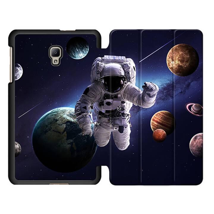 "EG MTT Custodia tablet per Samsung Galaxy Tab A 8"" (2017) - Astronauta"