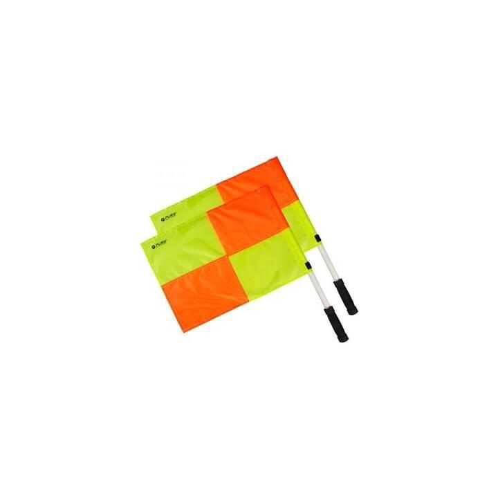 PURE2IMPROVE Flagge