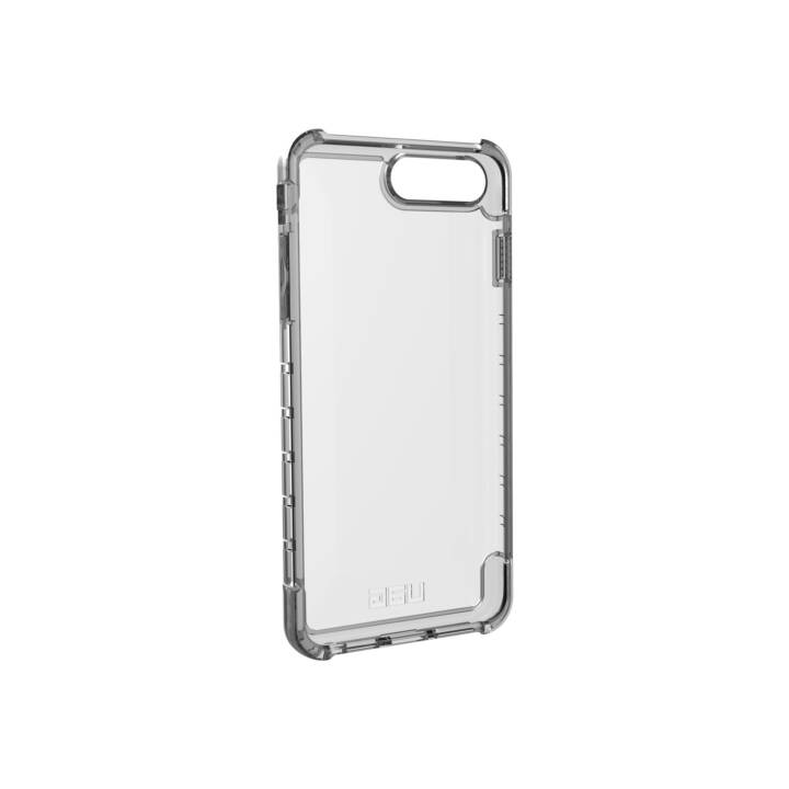 URBAN ARMOR GEAR Backcover Plyo (iPhone 7 Plus, iPhone 8 Plus, Weiss)