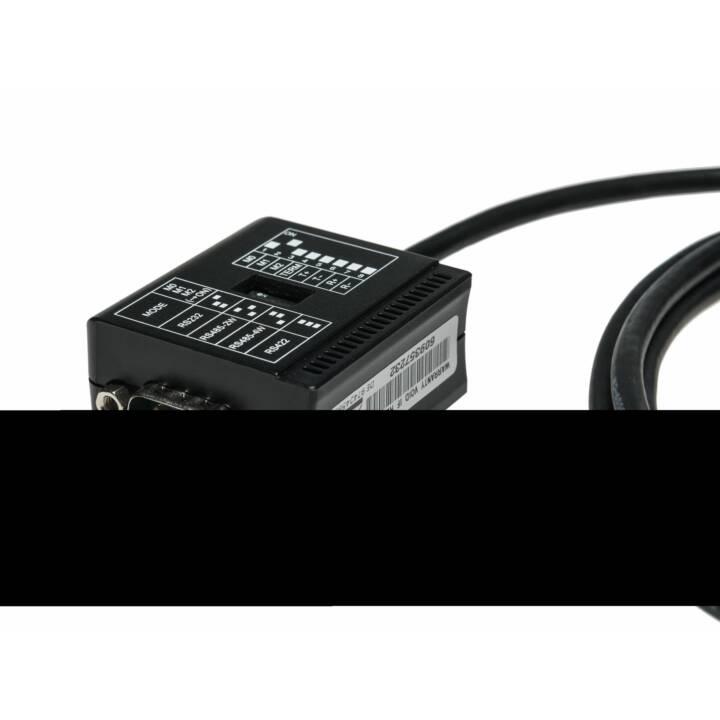 EXSYS EX-1309-9 Adapter (RS-232, USB 2.0, 1.8 m)