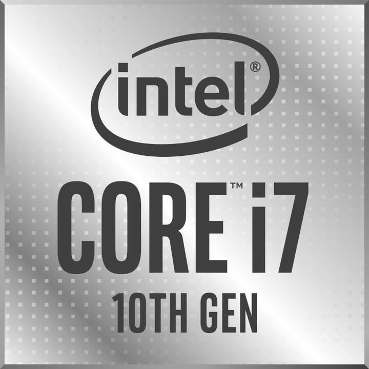 DELL Precision 3440 (Intel Core i7 10700, 8 GB, 256 GB SSD)