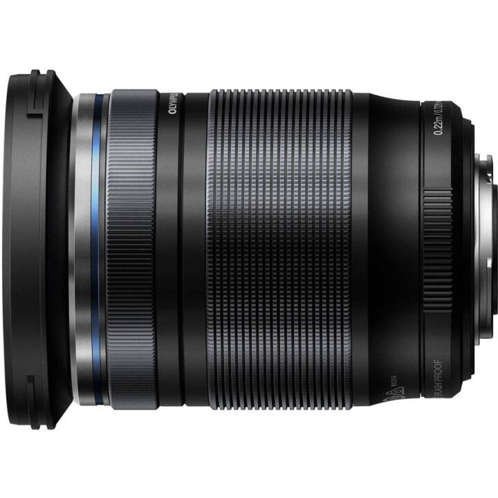 Olympus M.Zuiko Digi ED 12-200mm 3.5-6.3