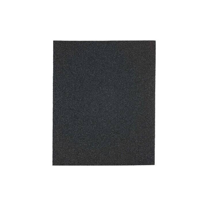 KWB Lots de papier de verre (180, 1 pièce)